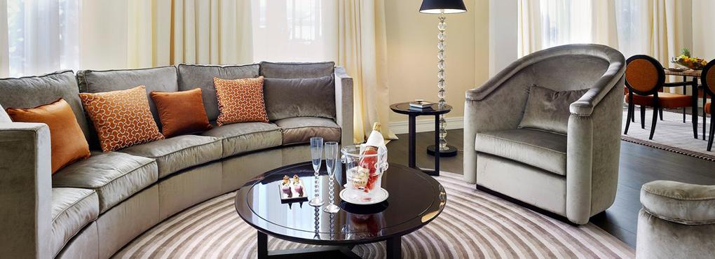 Martinez chambre prestige de luxe magade for Meuble 5 etoile nahli