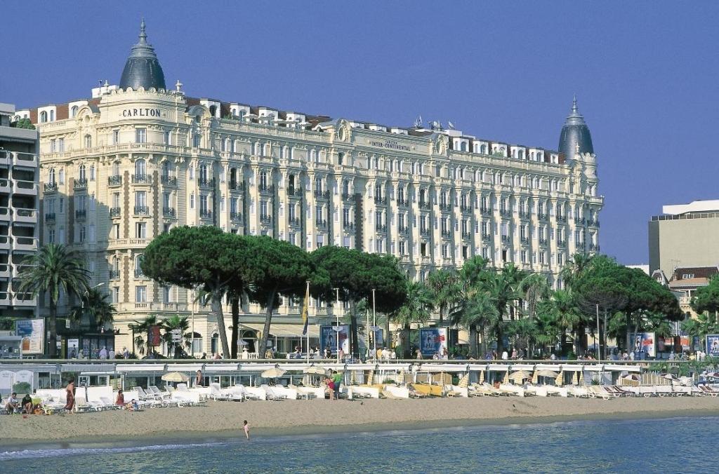 Carlton Cannes