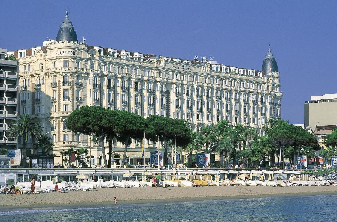 Cannes Palace Hotel Cannes