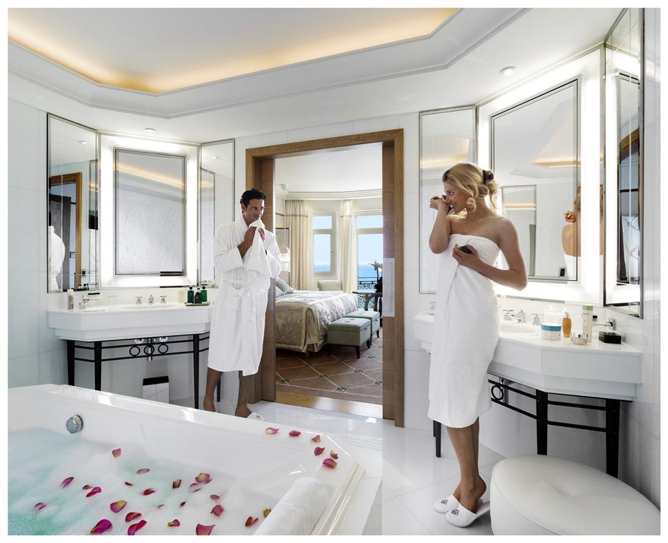 prestige suite - HOTEL MARTINEZ CANNES