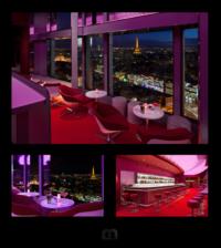 Magade Concorde Lafayette Bar la Vue