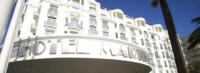 Martinez Cannes Photo extérieur