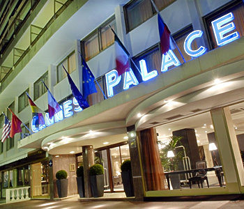 Hotel Cannes Palace
