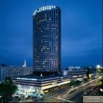 Concorde Hotel Porte Maillot Paris