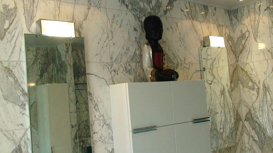 Paris 16 client privé