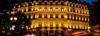 Hotel du Louvre Paris