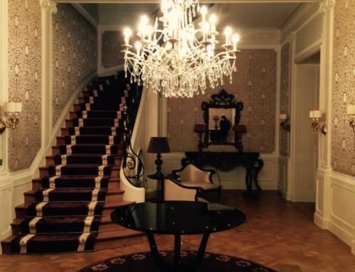 Duplex 23 pièces 5 chambres Paris 75016